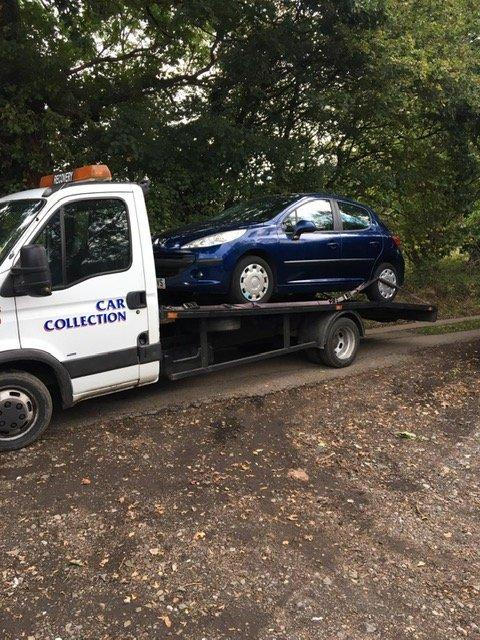scrap-car-south-london