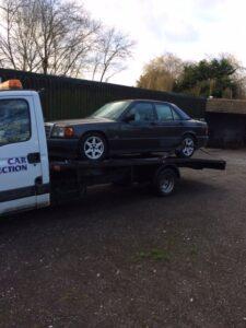 scrap-car-london