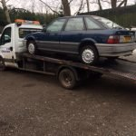 scrap car brentwood