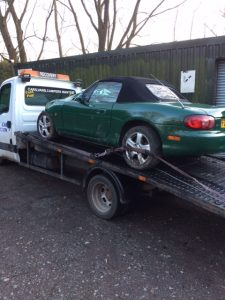Scrap-car-collection-brentwood